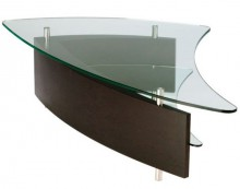 BDI Fin Coffee Table 1106
